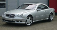 Mercedes alloy wheels AMG I image