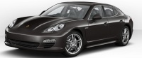 Panamera G1 970 Gen 1 with 19