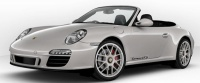 911-997 Gen 2 Carrera GTS with 19