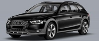 A4 (B8/MLP) 8K Allroad with 18