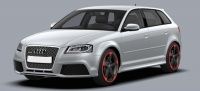 RS3 (A5/PQ35) 8P Sportback with 19