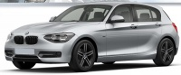 1 Series F20 Hatchback 5dr with 17