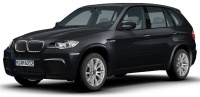 X5M E70 Sports Activity Vehicle with 19