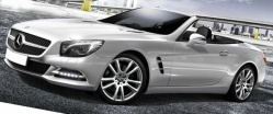 Mercedes alloy wheels Mercedes 5 Twin Spoke image