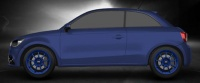 A1 (A05/PQ25) 8X Hatchback/Sportback with 17