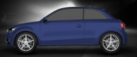 A1 (A05/PQ25) 8X Hatchback/Sportback with 18