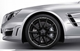 Mercedes alloy wheels AMG Multi Spoke image