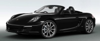 Boxster 981 & Boxster S 981 with 20