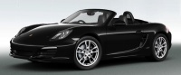 Boxster 981 & Boxster S 981 with 19