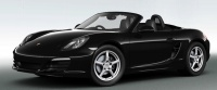 Boxster 981 & Boxster S 981 with 18
