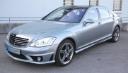 Mercedes alloy wheels AMG VI 2pc image