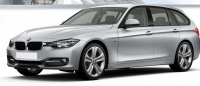 3 Series F31 Touring/Estate with 19