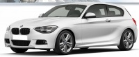 1 Series F21 Hatchback 3dr with 18