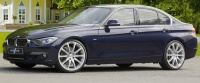 3 Series F30 Saloon with 20