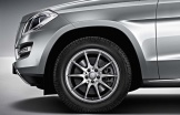 Mercedes alloy wheels Mercedes 10 Spoke image