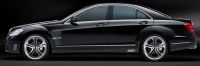 S Class V221 Saloon Long Wheelbase with 19