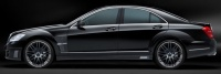 S Class V221 Saloon Long Wheelbase with 20