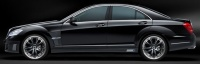 S Class V221 Saloon Long Wheelbase with 18
