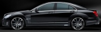S Class V221 Saloon Long Wheelbase with 22