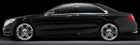 S Class V222 Saloon Long Wheelbase with 21