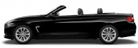 4 Series F33 Convertible with 17