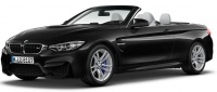 4 Series F83 M4 Convertible with 18