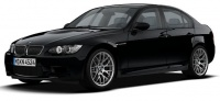 3 Series E90 M3 Saloon with 19