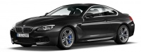 6 Series F13 M6 Coupé with 19