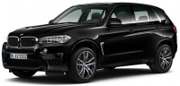 X5M F85 Sports Activity Vehicle with 20