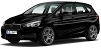 2 Series F45 Active Tourer (Compact MPV) with 18
