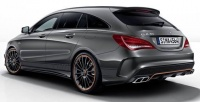 CLA Class X117 Shooting Brake with 19