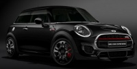 F56 Hatchback 3 door with 17