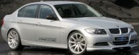 3 Series E90 Saloon with 20