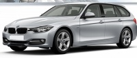 3 Series F31 Touring/Estate with 17