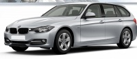 3 Series F31 Touring/Estate with 16