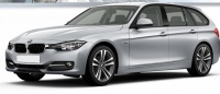 3 Series F31 Touring/Estate with 18