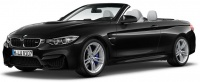 4 Series F83 M4 Convertible with 19