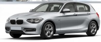 1 Series F20 Hatchback 5dr with 16