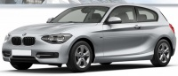 1 Series F21 Hatchback 3dr with 16