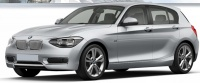 1 Series F20 Hatchback 5dr with 18