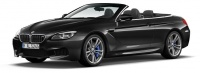 6 Series F12 M6 Convertible with 20