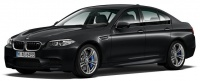 5 Series F10 M5 Saloon with 19