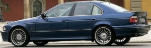 BMW alloy wheels Alpina Classic C01