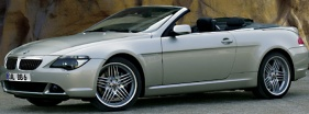 BMW alloy wheels Alpina Dynamic D01 image