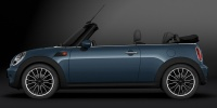 R57 Convertible with 18