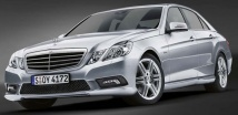 Mercedes alloy wheels AMG IV image