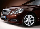 Mercedes alloy wheels Mercedes Shayni image