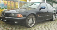BMW alloy wheels Alpina Classic C96