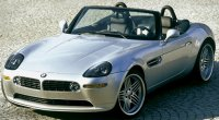 Z8 E52 Roadster with 20