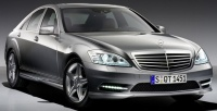 S Class W221 Saloon with 19